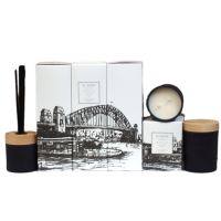 Destination - Scented Soy Wax Candles