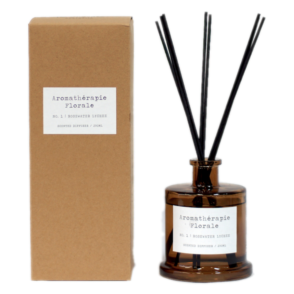 Aromatherapie Florale - Scented Fabric Reed Diffusers