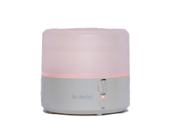 6-in-1 Ultrasonic Atomiser, Tranquil - Pearl 1L