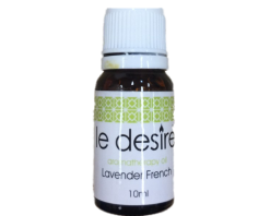 10ml Natural Essential Oil - Lavender French