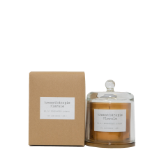 Aromatherapie Florale Soy Wax Candles - Rosewater Lychee
